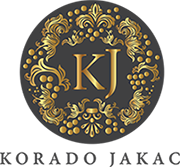 Vina Korado Jakac Logo